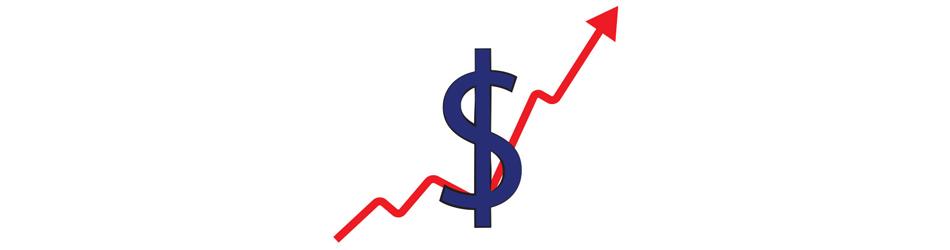 Buying Stocks Illustration