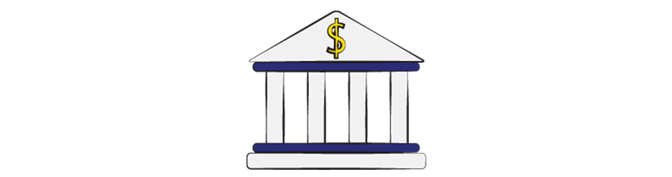 Government Bonds Illustration