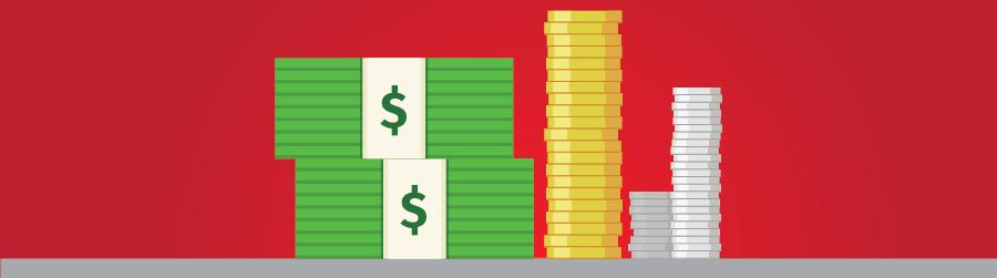Dividend Payments Illustration