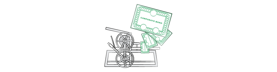 issuing bonds Illustration