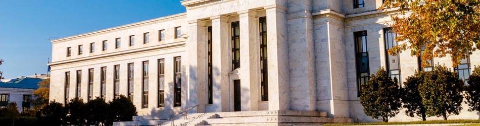 US Federal Reserve Illustration