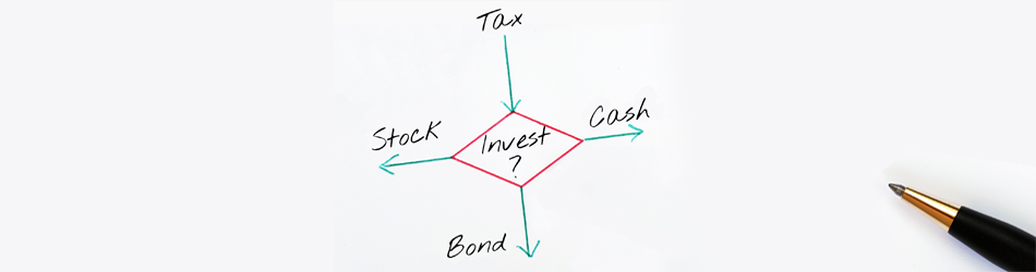 Investment Tax Strategies Illustration