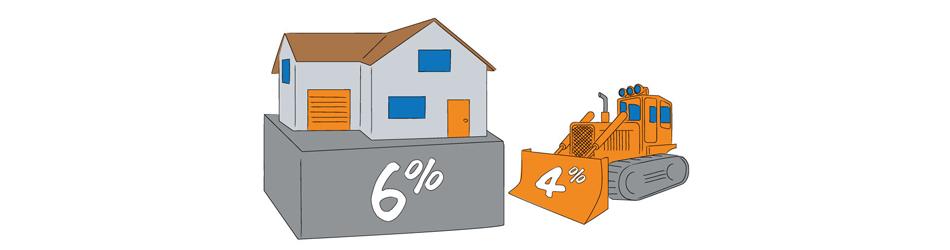 refinancing Illustration