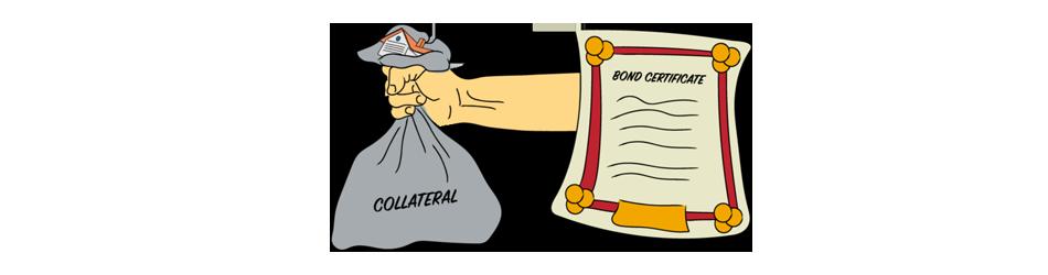 covered bond Illustration